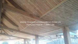 Ốp trần nhà