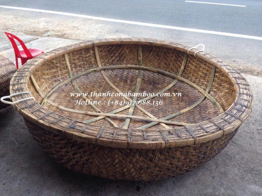 thuyen thung by Phu Nguyen An